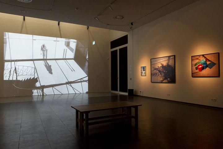 David Claerbout | Viviane Sassen