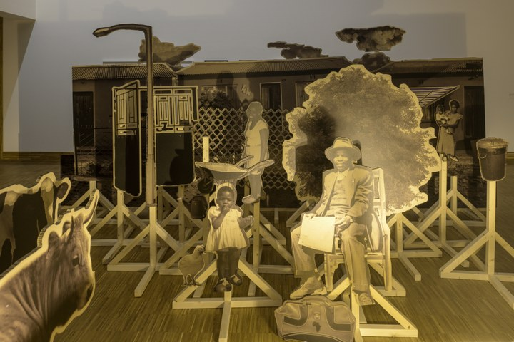 Lebohang Kganye, installation, Photo Peter Cox (4).jpg