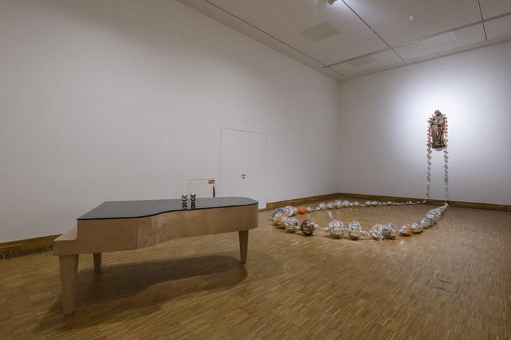 Maria Roosen, In Memoriam (2x), 2017