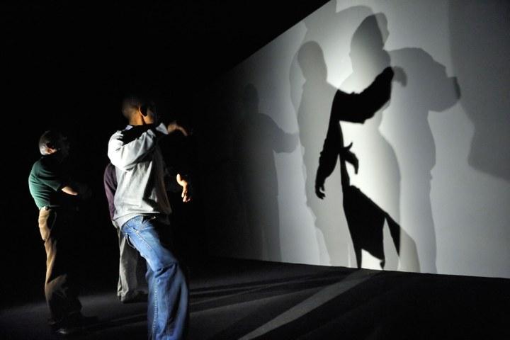 Opening ShadowDance