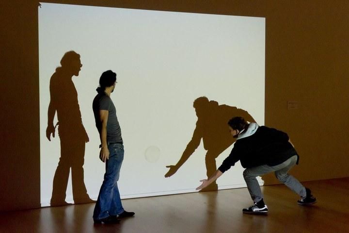 Wolfgang Münch & Kiyoshi Furukawa