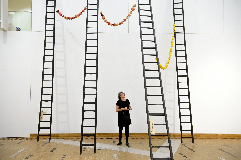 Maria Roosen, Fruits of Love, 2015
