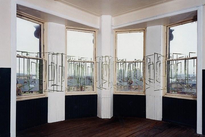 Bart Lodewijks, Glasgow Drawing, 2000 - 2003.jpg