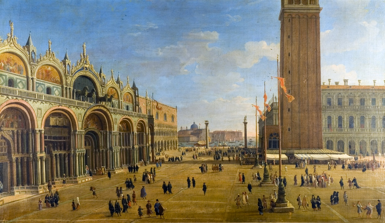 14_Caspar van Wittel, Piazza San Marco, ca. 1700, olieverf op doek, 71 x 123 cm, Casa Medinaceli, Sevilla (1).jpg
