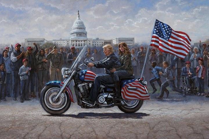 Amerikajaar 2020