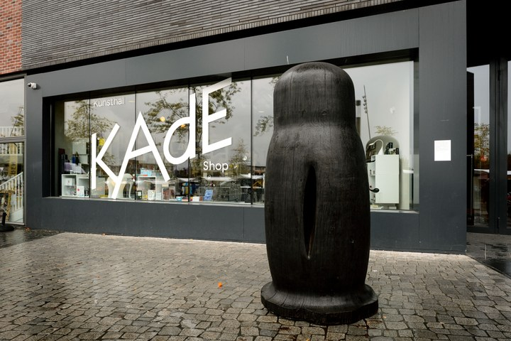 Dinsdag 24 oktober KAdE gesloten tot 13 uur