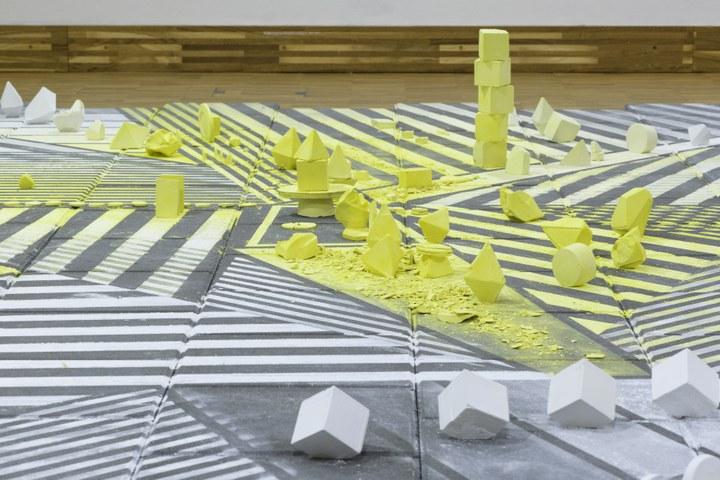 Lenneke van der Goot, Object Field (detail), 2018, Courtesy Kunstenaar. Foto Mike Bink (2).jpg