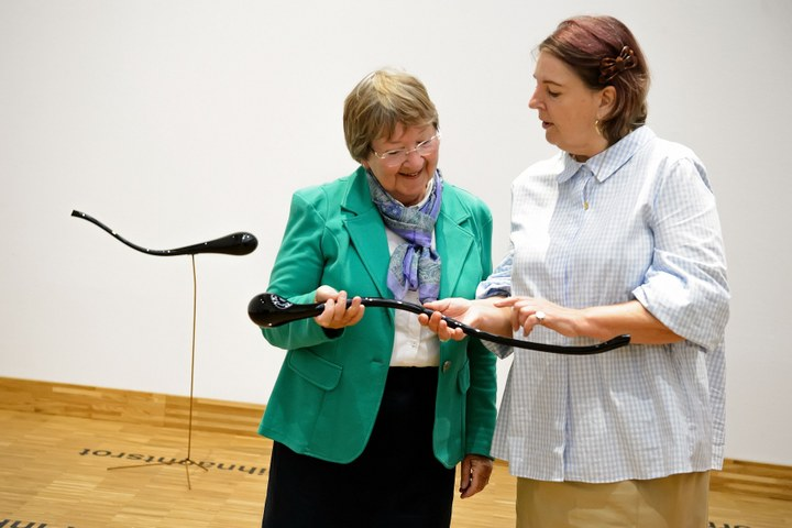 Winnaar gesigneerde editie Maria Roosen bekend