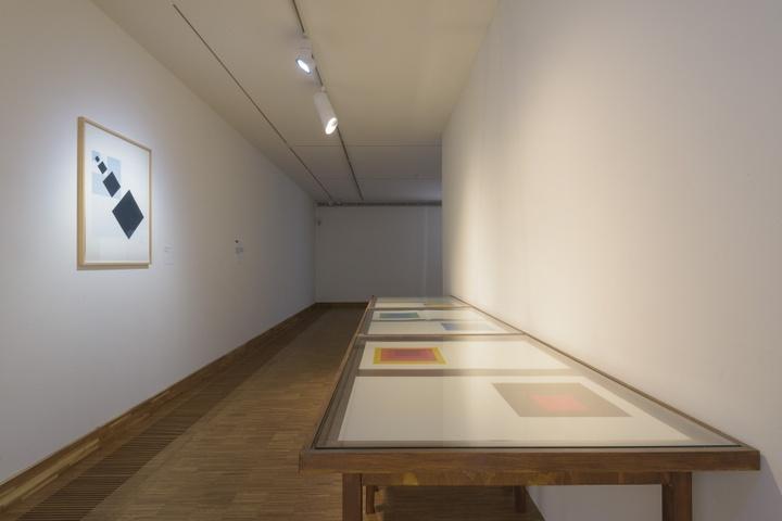 Zaaloverzicht De kleuren van De Stijl met Theo van Doesburg en Joseph Albers