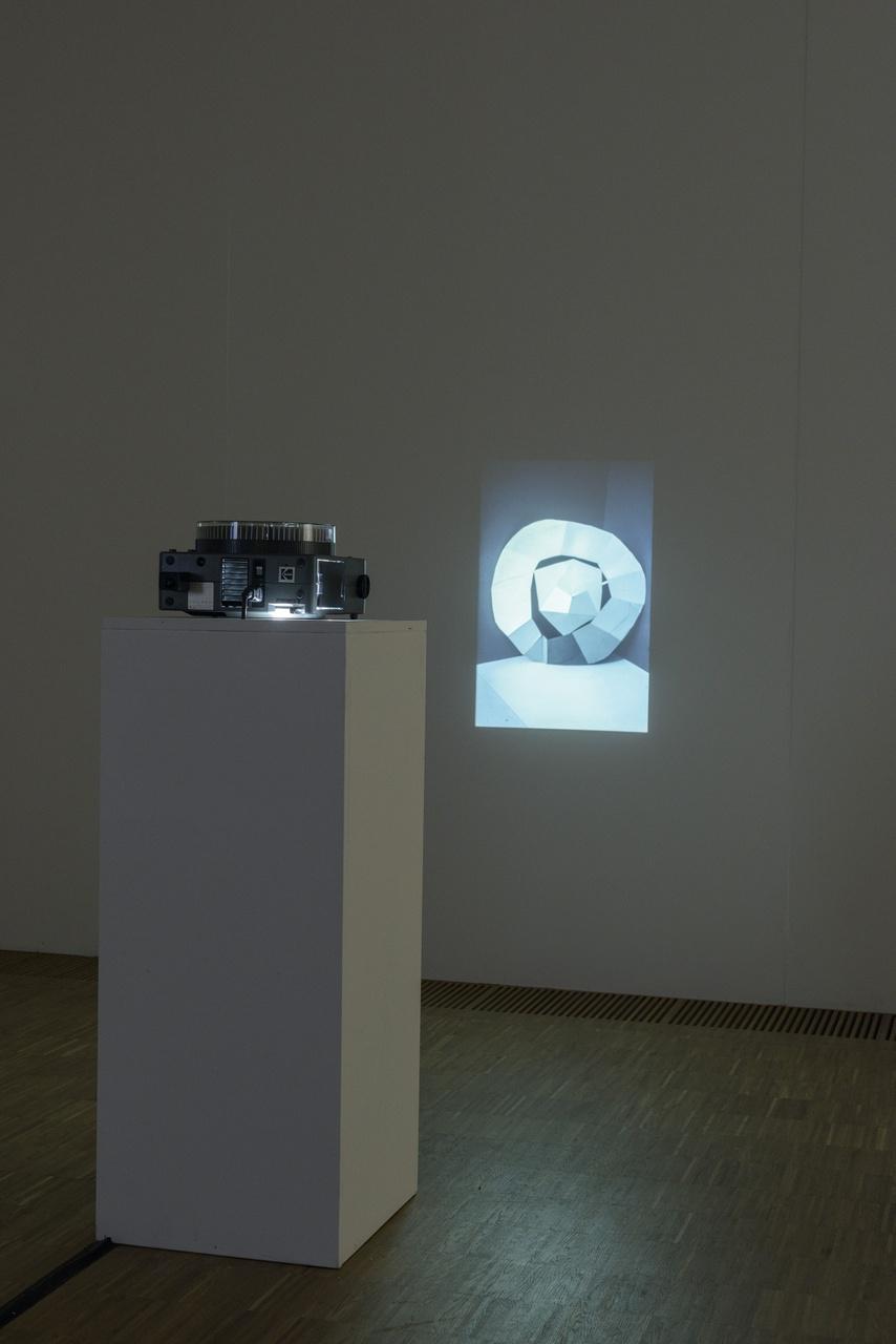 Katja Mater, The Wheels, 2009