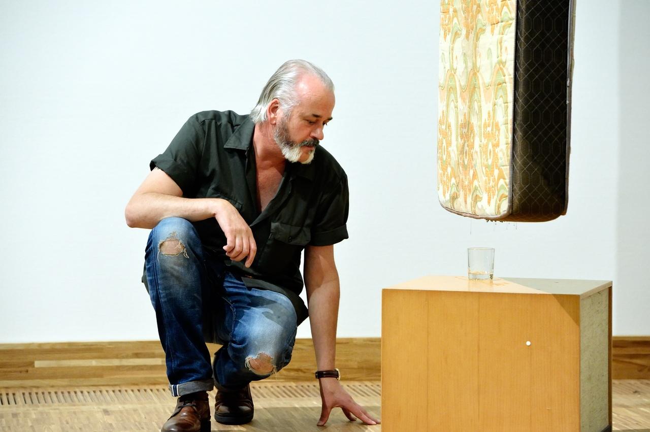 Pascal Petrus, Eurabia, 2012