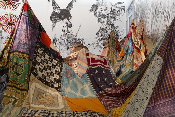 Kengo Kito, Cosmic Hill, 2013