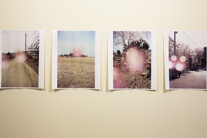 katsumi Omori, uit de serie 'Subete wa hajimete okoro' ('Alles gebeurt voor de eerste keer'), 2011