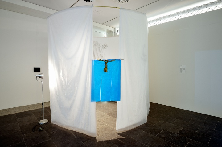Sakaya Abe, Mie Vanitas 3.11, 2013
