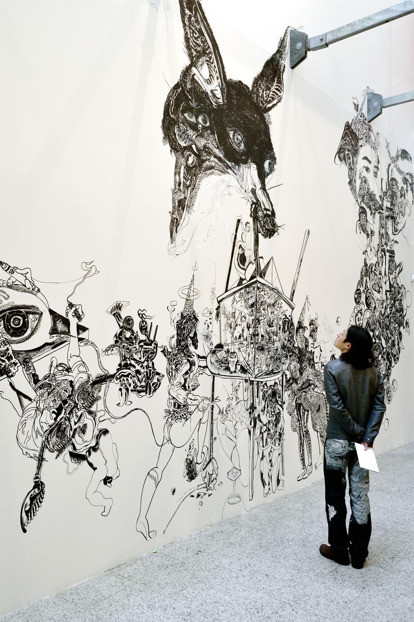 Ataru Sato, Dear Everyone, 2012-2013