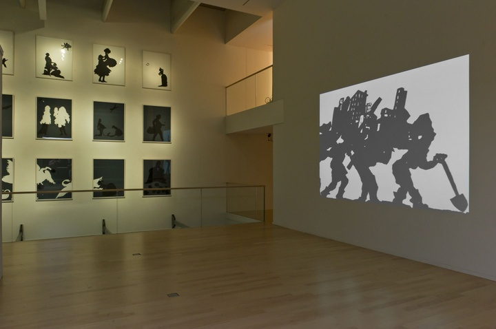 Kara Walker | William Kentridge