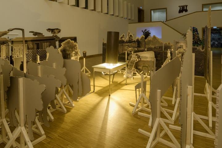 Lebohang Kganye, installation, Photo Peter Cox (3).jpg