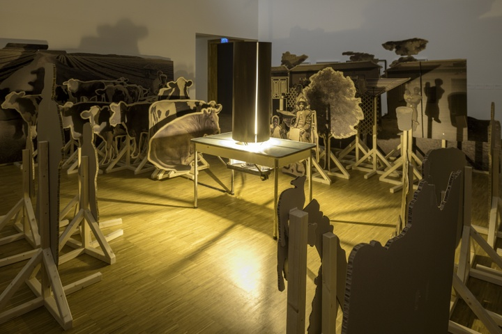 Lebohang Kganye, installation, Photo Peter Cox (5).jpg