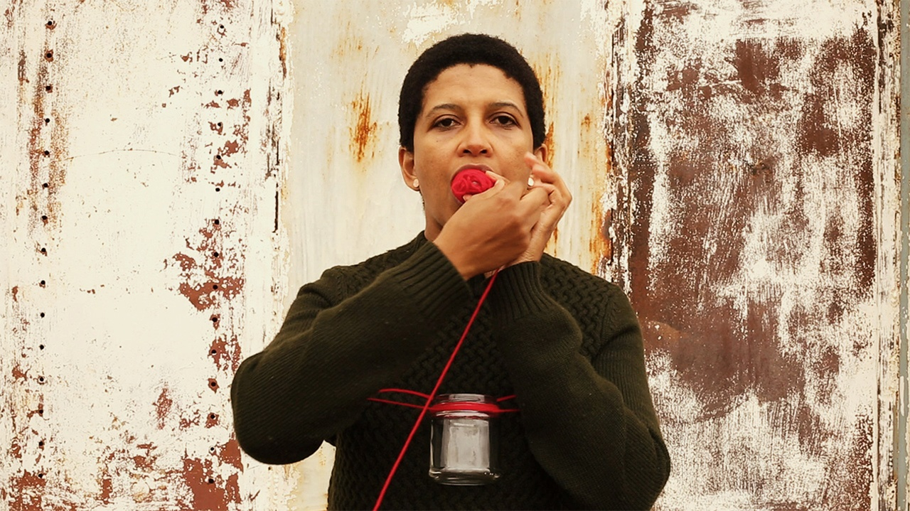 Tell Freedom. 15 South African artists