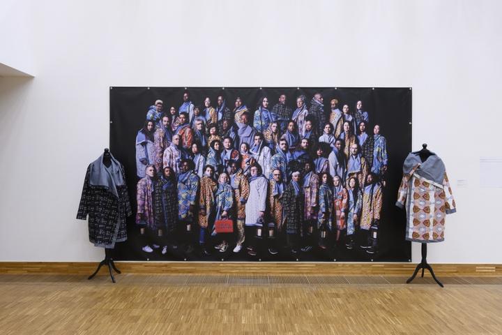 Anya Ayoung-chee & Kambui Olujimi, Wide Awakes Cloaks, 2020, courtesy For Freedoms. Photo Peter Cox for Kunsthal KAdE.jpg