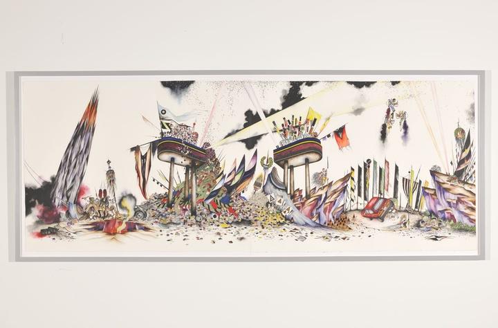Jen Ray, Untitled, 2009